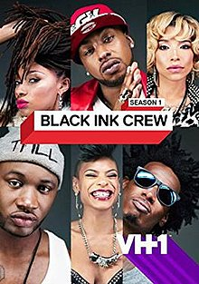 Black Ink Crew - Season 1