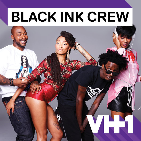 Black Ink Crew - Season 7