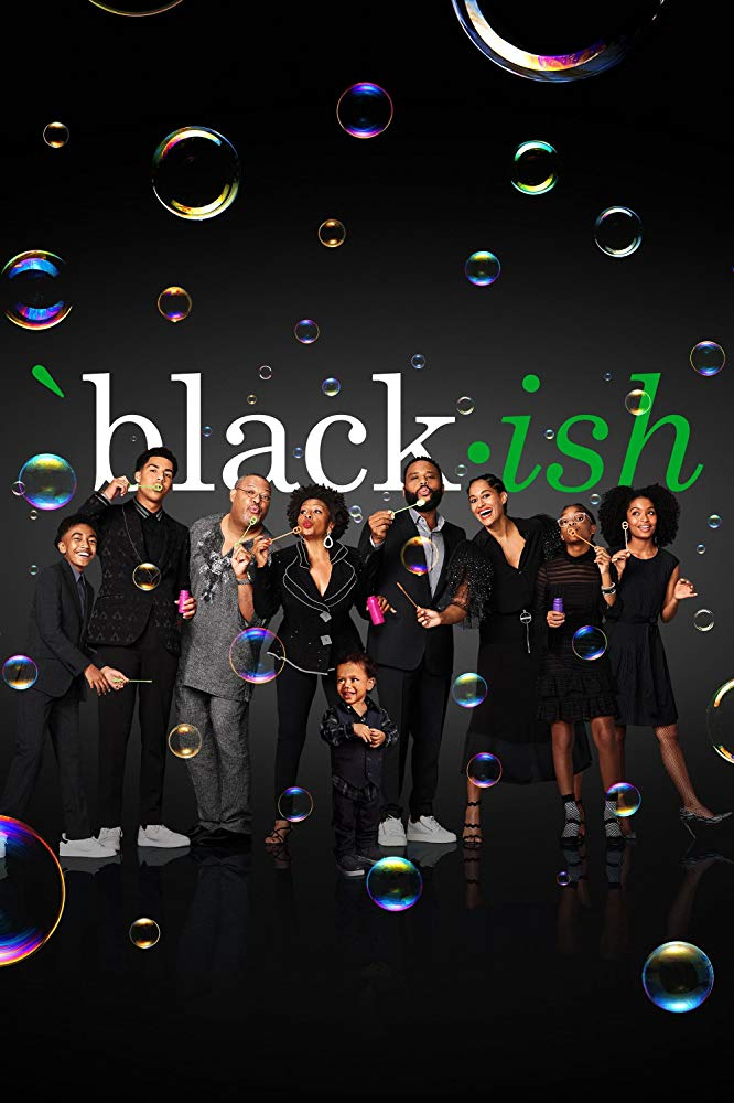 Black-ish - Season 6 Episode 16 - Friendgame