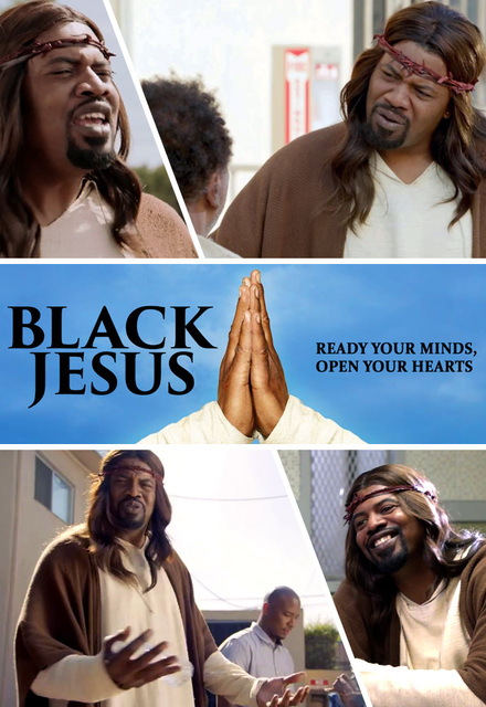 Black Jesus - Season 3