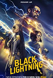 Black Lightning Season 4 Episode 4 - The Book of Reconstruction: Chapter Four