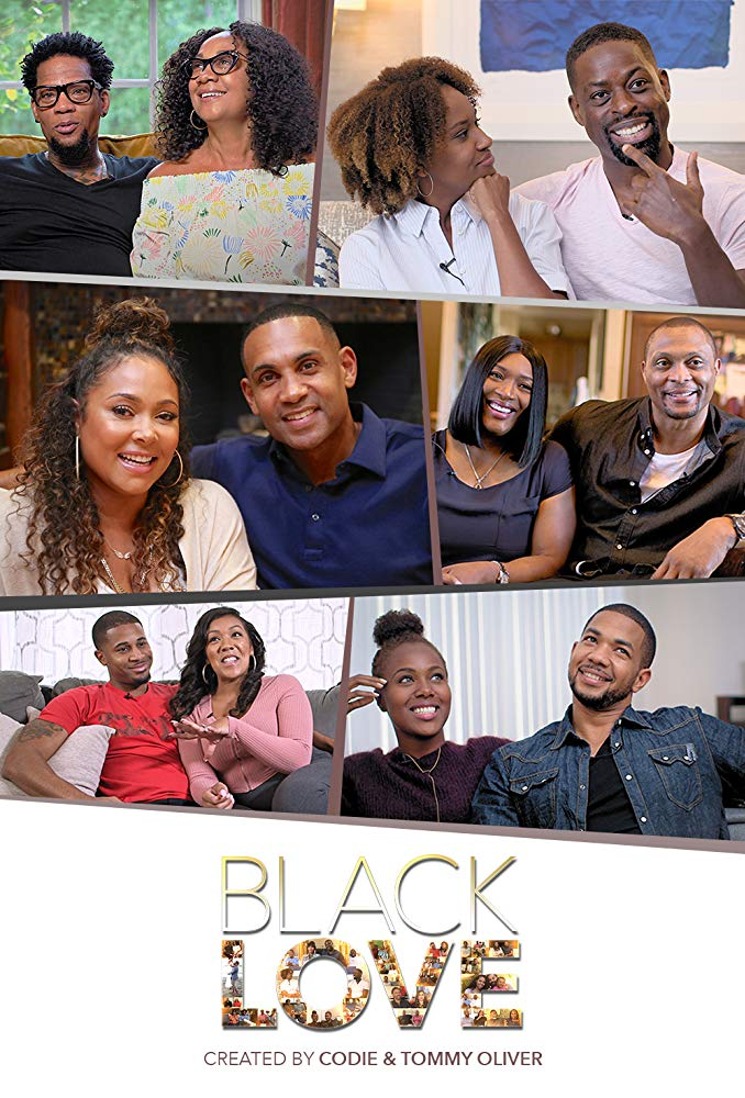 Black Love - Season 3 Episode 3 - Emerging From Darkness
