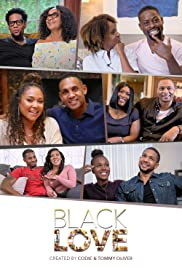 BLACK LOVE - SEASON 5