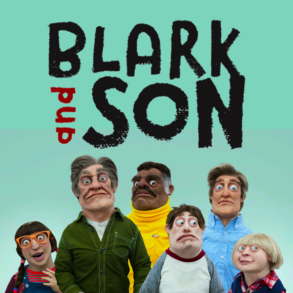 Blark and Son - Season 1 Episode 12