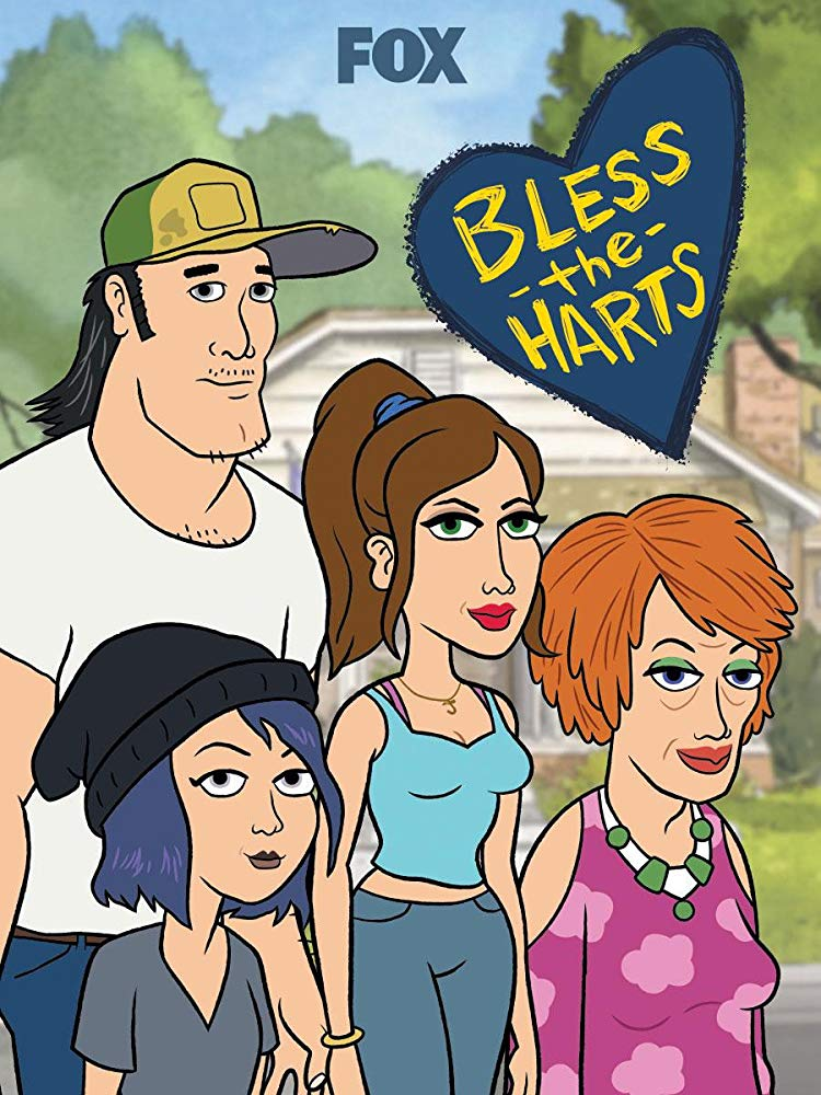 Bless the Harts - Season 1 Episode 4 - Cremains of the Day
