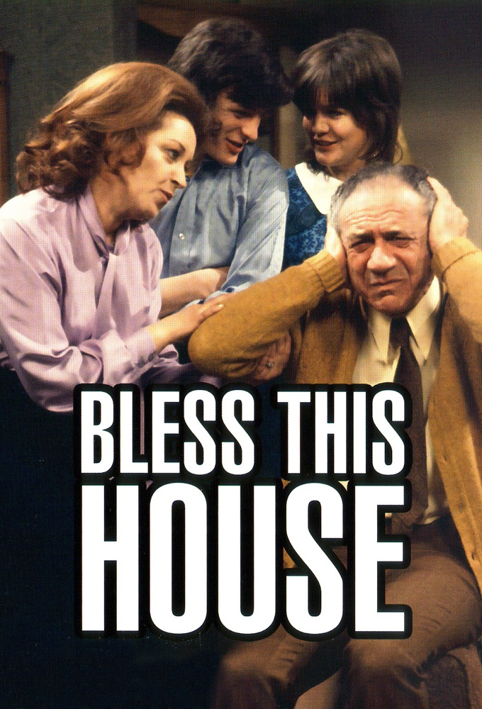 Bless This House - Season 4