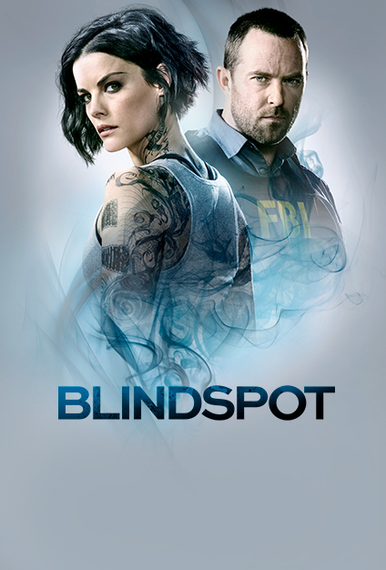 Blindspot - Season 5 Episode 8 - Ghost Train