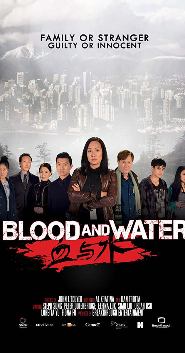 Blood and Water - Season 2 Episode 1
