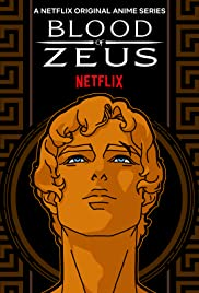 Blood of Zeus Season 1 Episode 8