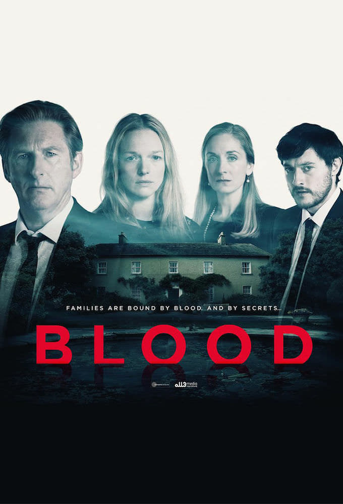 Blood - Season 2 Episode 6