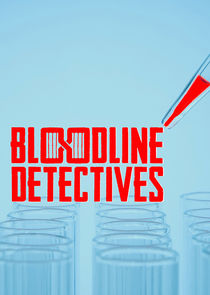 Bloodline Detectives - Season 1 Episode 5 - Blood Bath