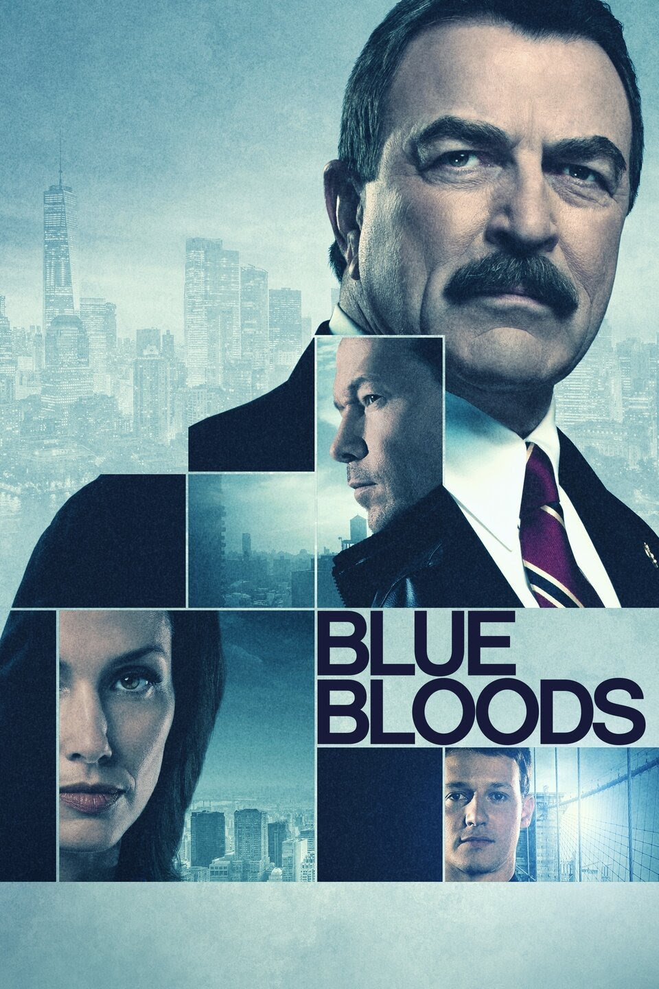Blue Bloods - Season 11 Episode 12 - Happy Endings