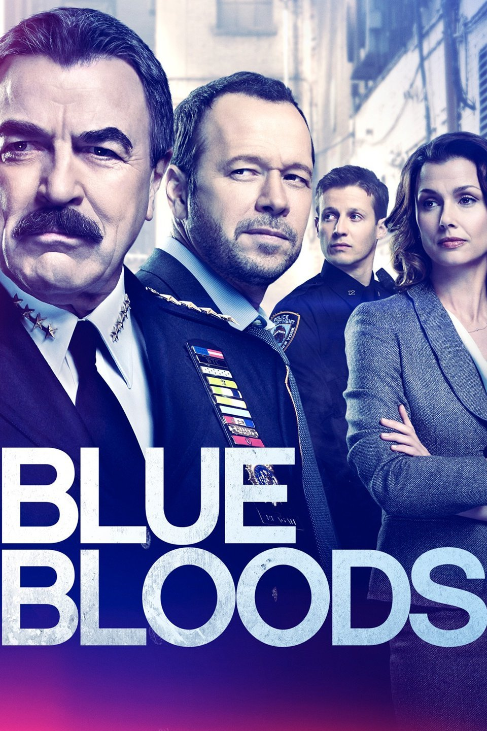 Blue Bloods - Season 9 Episode 22 - Something Blue