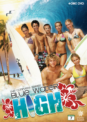 Blue Water High - Season 2