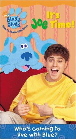 Blue's Clues - Season 3
