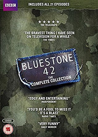 Bluestone 42 - Season 42 Episode 21