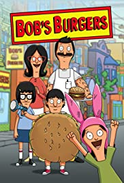 Bob's Burgers - Season 11 Episode 12