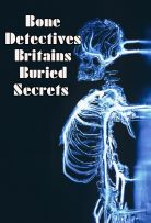 Bone Detectives: Britain's Buried Secrets Season 2 Episode 1