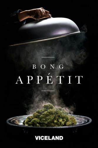 Bong Appetit - Season 3 Episode 8