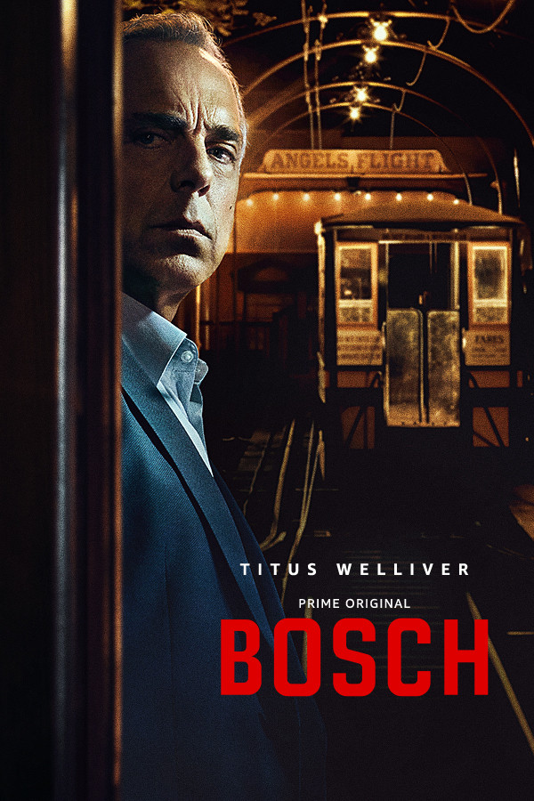 Bosch - Season 5 Episode 10