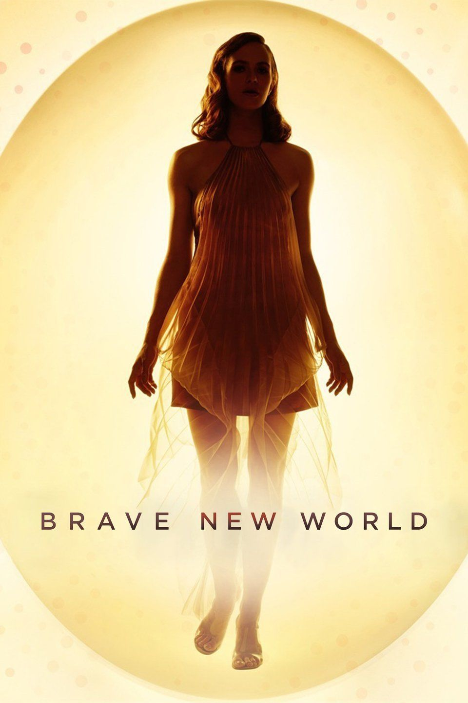 Brave New World - Season 1 Episode 9 - Soma Red