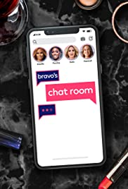 Bravo's Chat Room - Season 1 Episode 9