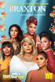 Braxton Family Values season 5