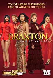 Braxton Family Values Season 7  Episode 3