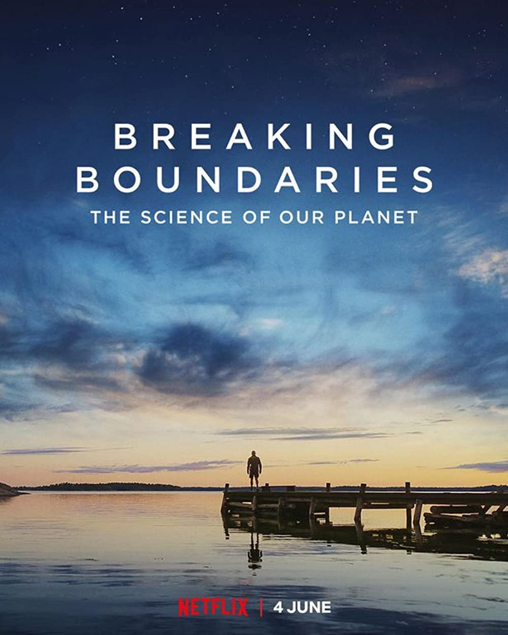 Breaking Boundaries: The Science of Our Planet thumbnail