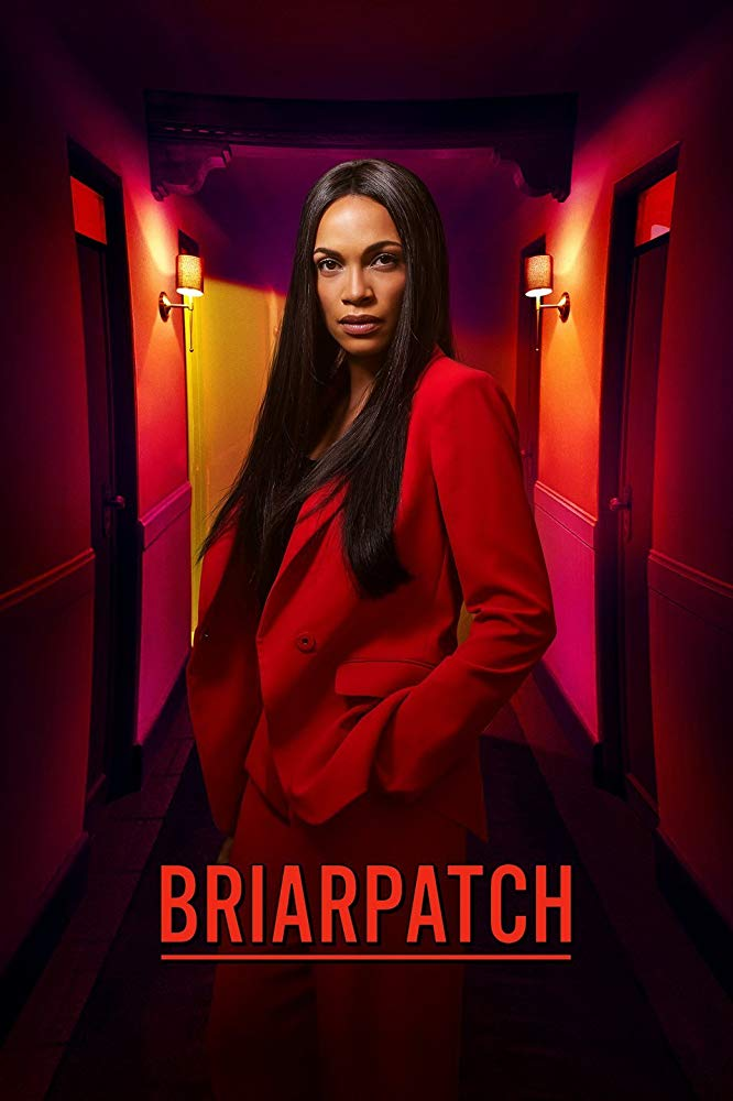 Briarpatch - Season 1 Episode 9 - Game Theory and Mescaline