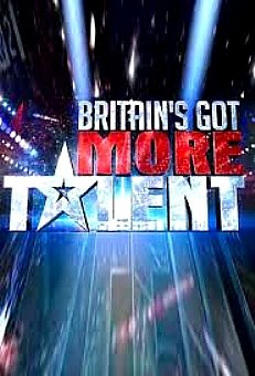 Britain's Got More Talent - Season 14