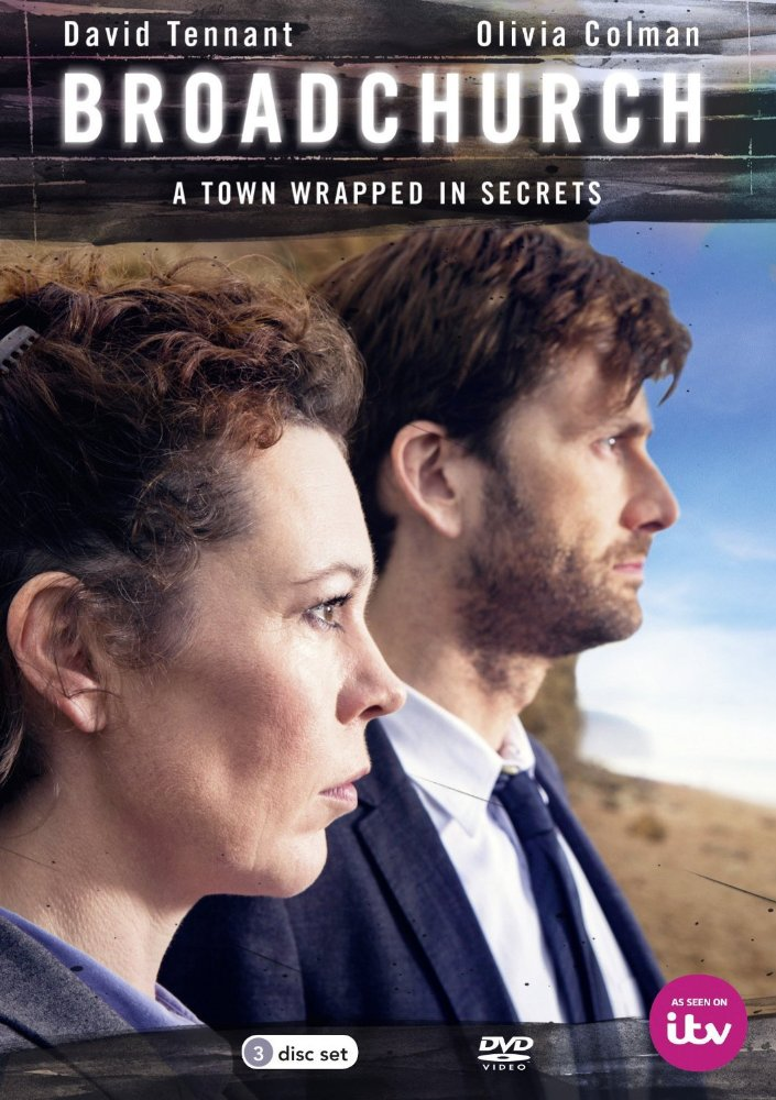 Broadchurch - Season 3