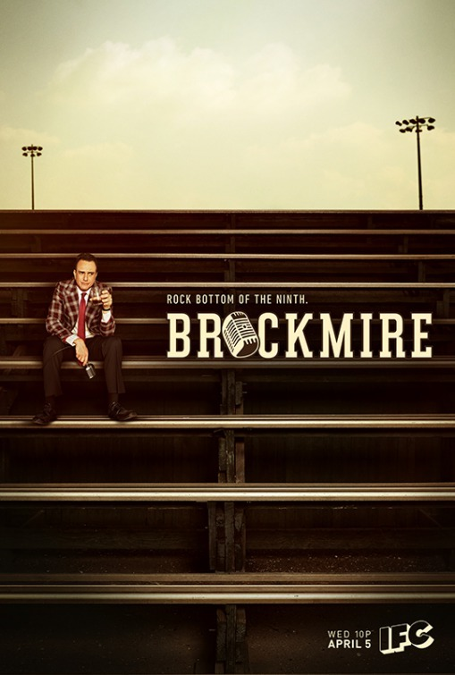 Brockmire - Season 3 Episode 4 - Banned For Life