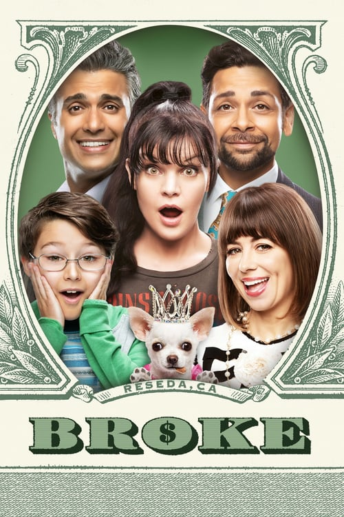 Broke (2020) - Season 1 Episode 4 - Mom