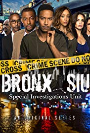 Bronx SIU - Season 1 Episode 8