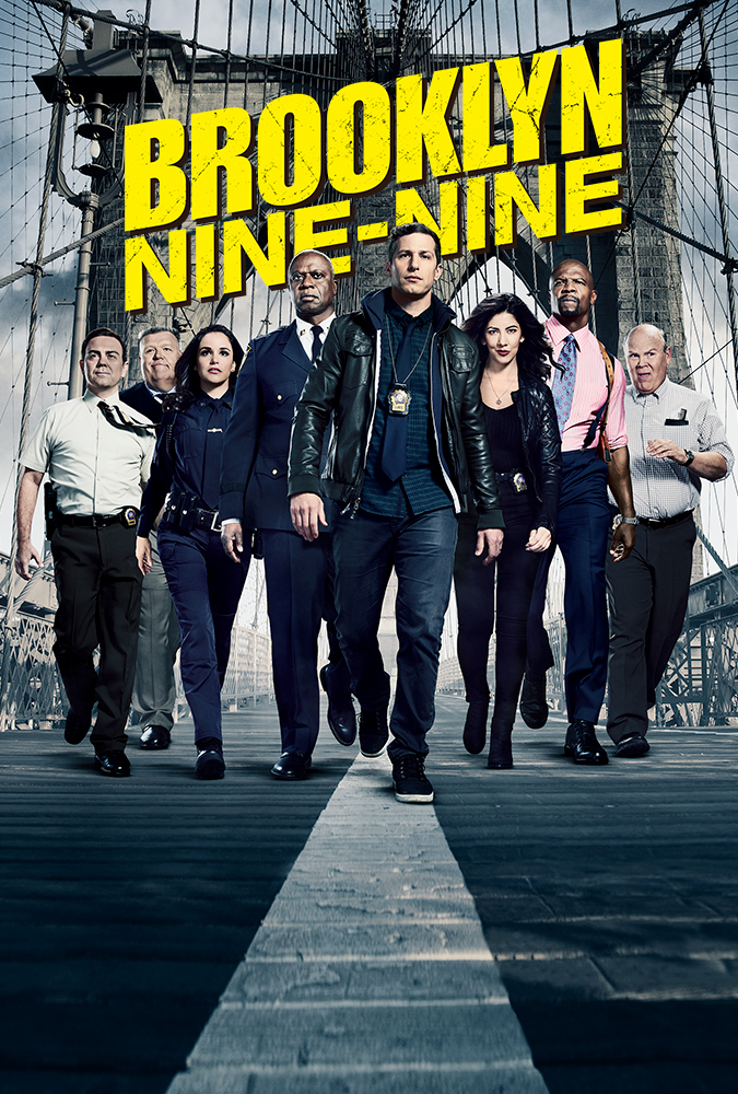 Brooklyn Nine-Nine - Season 7 Episode 13