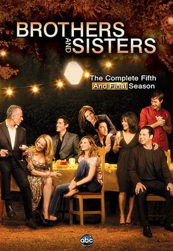 Watch Brothers and Sisters - Season 5 Full Movie English Sub