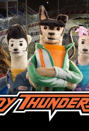 Buddy Thunderstruck - Season 1