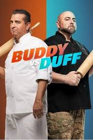Buddy vs. Duff - Season 1