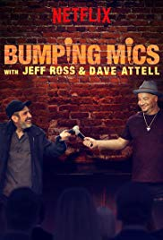 Bumping Mics with Jeff Ross & Dave Attell - Season 1 Episode 3 - Sunday