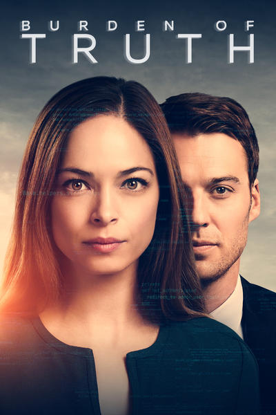 Burden of Truth - Season 3