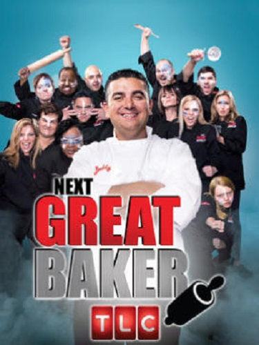Cake Boss: Next Great Baker - Season 3