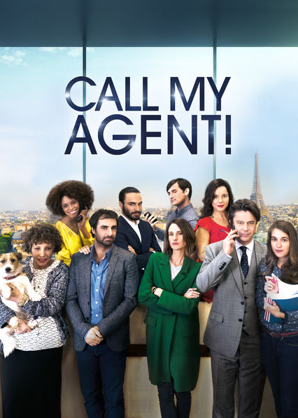Call My Agent - Season 4 Episode 6