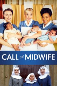 Call the Midwife - Season 9