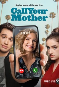 Call Your Mother - Season 1 Episode 7