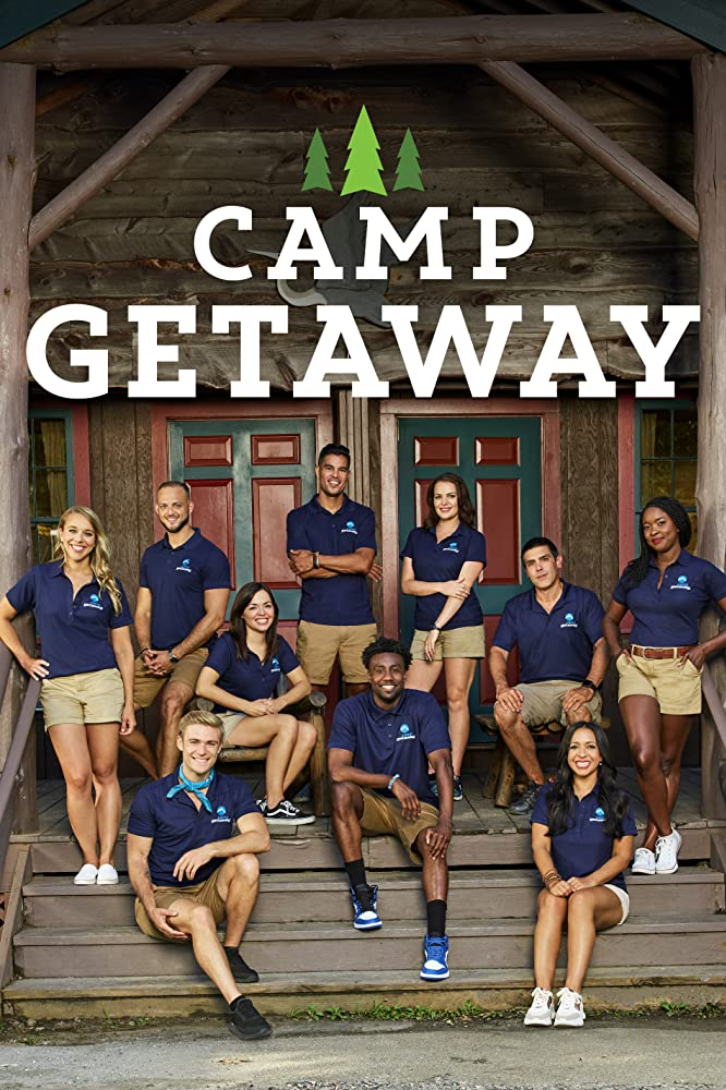 Camp Getaway - Season 1 Episode 4 - Single & Ready to Mingle