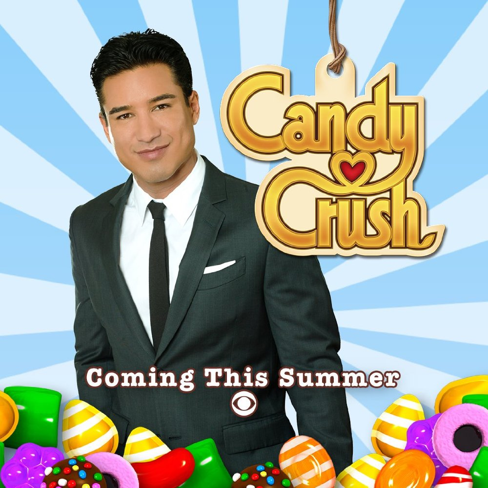 Candy Crush  - Season 1