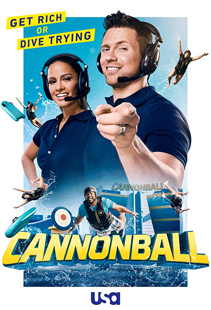 Cannonball (US) - Season 1