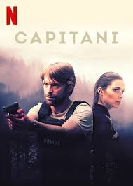 Capitani - Season 1 Episode 12