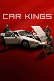 Car Kings - Season 1